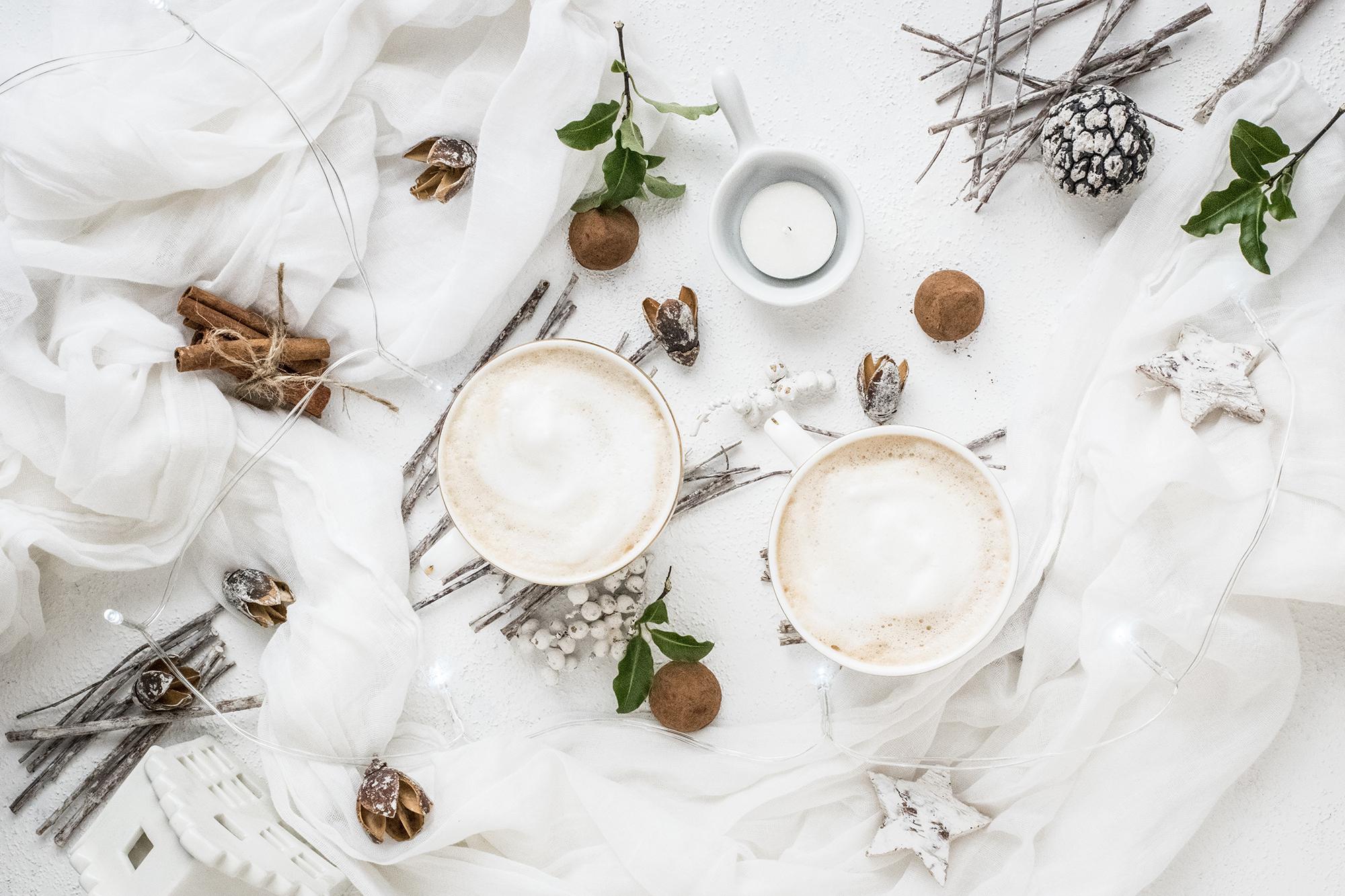 Olejki eteryczne - przepisy do dyfuzora na Boże Narodzenie